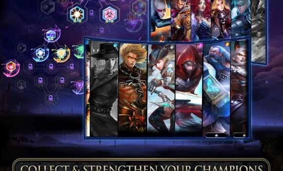 Ace of Arenas Ekran Görüntüleri - 4