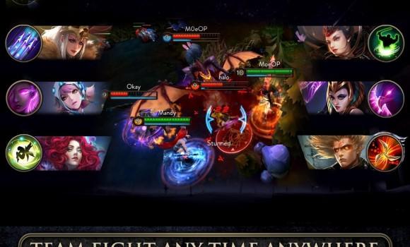 Ace of Arenas Ekran Görüntüleri - 6