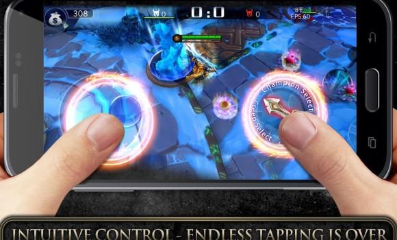 Ace of Arenas Ekran Görüntüleri - 5