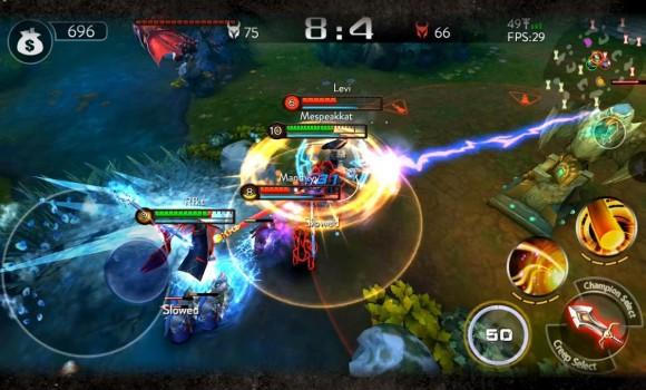 Ace of Arenas Ekran Görüntüleri - 2