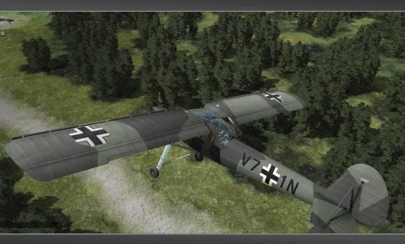 Aces High III Ekran Görüntüleri - 2