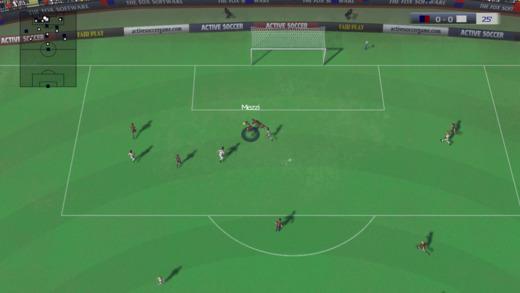 Active Soccer 2 DX Ekran Görüntüleri - 4