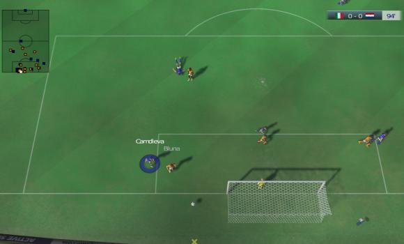 Active Soccer 2 DX Ekran Görüntüleri - 2