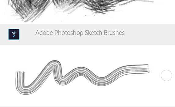 Adobe Brush CC Ekran Görüntüleri - 1