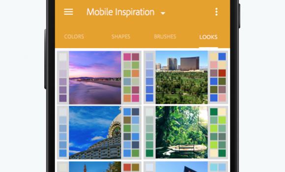 Adobe Capture CC Ekran Görüntüleri - 3