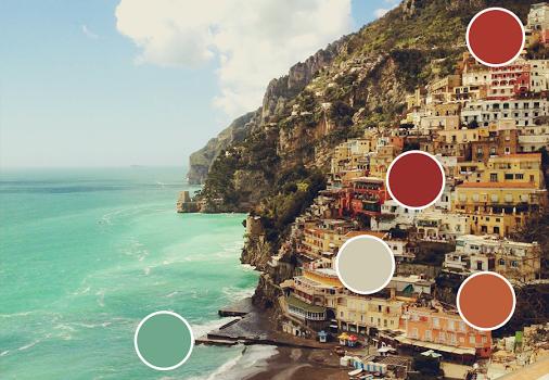 Adobe Color CC Ekran Görüntüleri - 4
