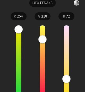 Adobe Color CC Ekran Görüntüleri - 2