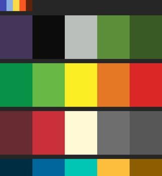 Adobe Color CC Ekran Görüntüleri - 3
