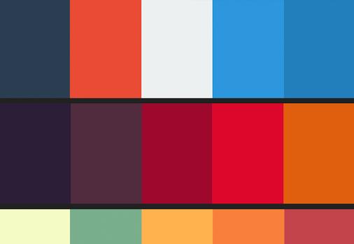 Adobe Color CC Ekran Görüntüleri - 1