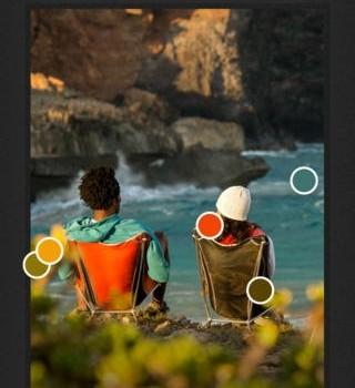 Adobe Kuler Ekran Görüntüleri - 1