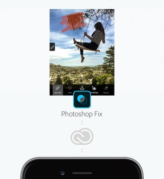 Adobe Lightroom for iPhone Ekran Görüntüleri - 5