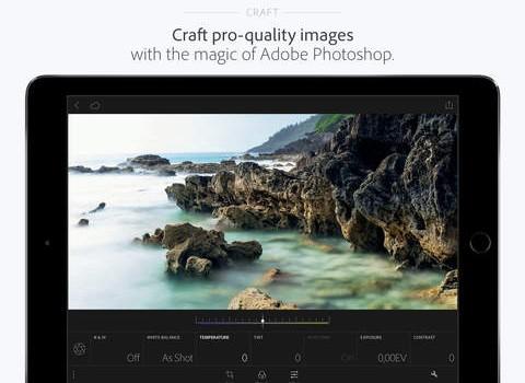 Adobe Lightroom Ekran Görüntüleri - 3