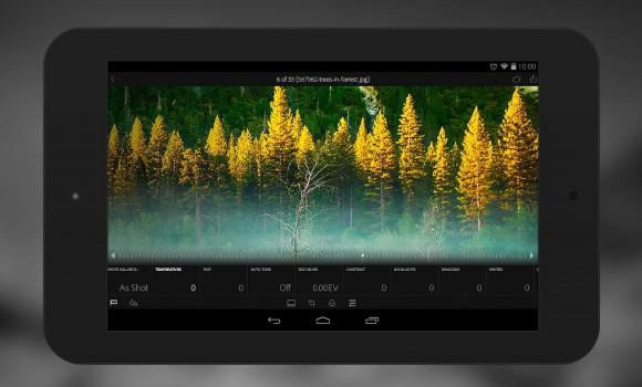 Adobe Lightroom Ekran Görüntüleri - 4