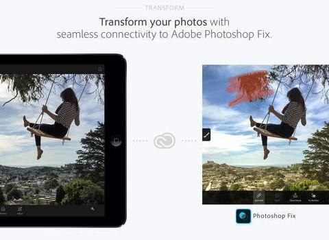 Adobe Lightroom Ekran Görüntüleri - 5