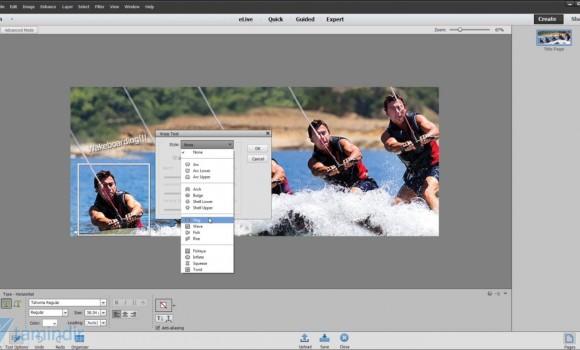 Adobe Photoshop Elements Ekran Görüntüleri - 1