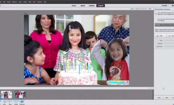 Adobe Photoshop Elements Ekran Görüntüleri - 6