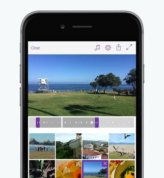 Adobe Premiere Clip Ekran Görüntüleri - 4