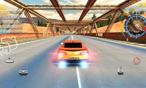 Adrenaline Racing: Hypercars Ekran Görüntüleri - 4