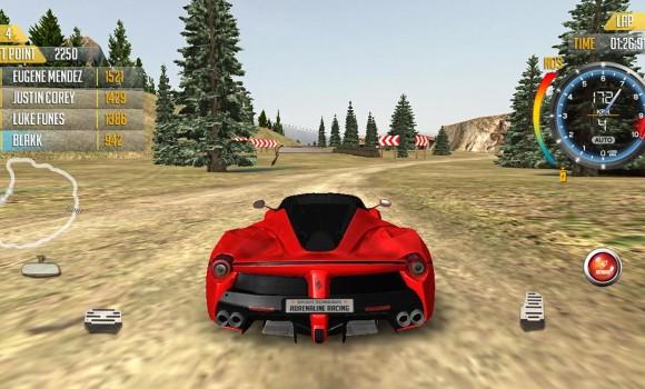 Adrenaline Racing: Hypercars Ekran Görüntüleri - 2