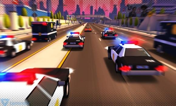Adrenaline Rush - Miami Drive Ekran Görüntüleri - 3