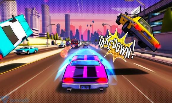 Adrenaline Rush - Miami Drive Ekran Görüntüleri - 5