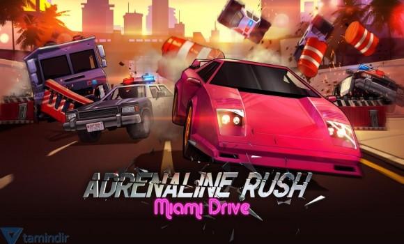 Adrenaline Rush - Miami Drive Ekran Görüntüleri - 6
