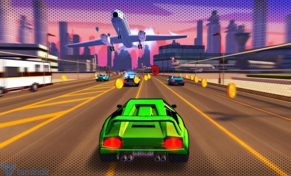 Adrenaline Rush - Miami Drive Ekran Görüntüleri - 2
