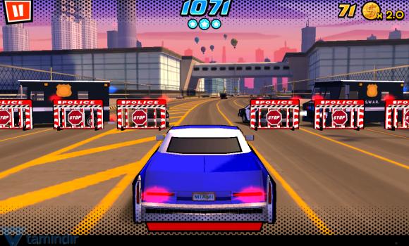 Adrenaline Rush - Miami Drive Ekran Görüntüleri - 1