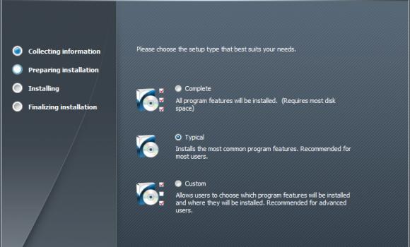 Advanced Installer Ekran Görüntüleri - 8