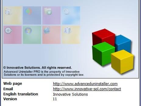 Advanced Uninstaller PRO Ekran Görüntüleri - 4