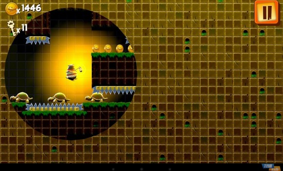 Adventure Beaks Ekran Görüntüleri - 1