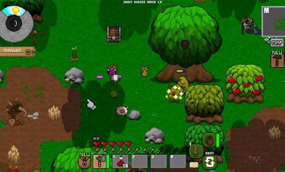 Adventure Craft Ekran Görüntüleri - 9