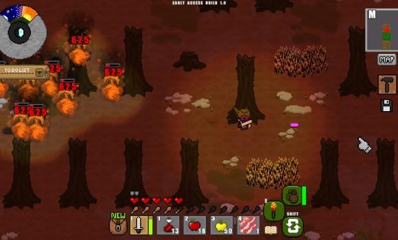Adventure Craft Ekran Görüntüleri - 7