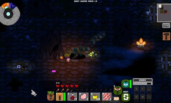 Adventure Craft Ekran Görüntüleri - 6