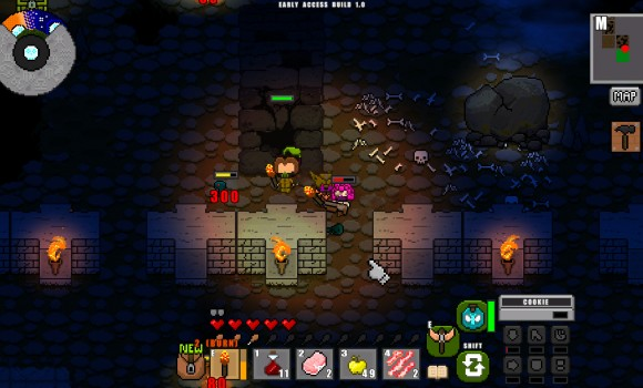 Adventure Craft Ekran Görüntüleri - 5