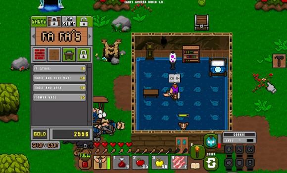 Adventure Craft Ekran Görüntüleri - 4