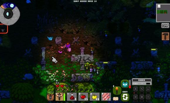 Adventure Craft Ekran Görüntüleri - 3