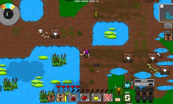 Adventure Craft Ekran Görüntüleri - 2