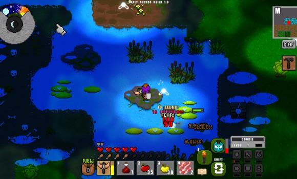 Adventure Craft Ekran Görüntüleri - 1