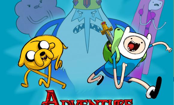 Adventure Time: Heroes of Ooo Ekran Görüntüleri - 7
