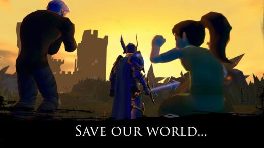 AdventureQuest 3D Ekran Görüntüleri - 1