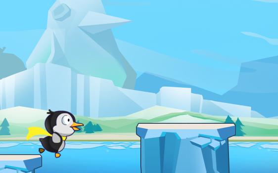 Adventures in Ice World Ekran Görüntüleri - 3