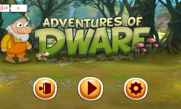 Adventures of Dwarf Ekran Görüntüleri - 4