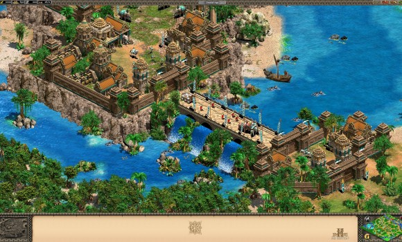 Age of Empires II HD: Rise of the Rajas Ekran Görüntüleri - 7