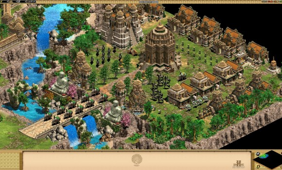 Age of Empires II HD: Rise of the Rajas Ekran Görüntüleri - 6