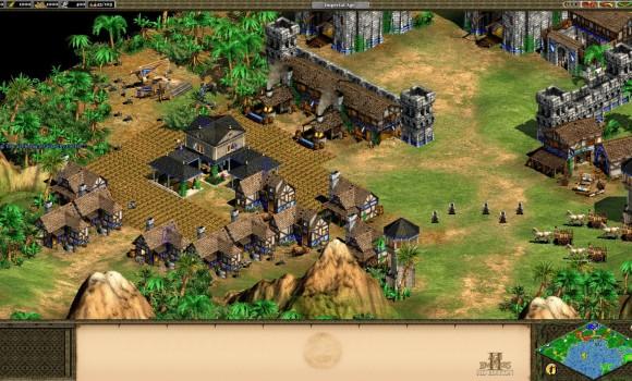Age of Empires II HD Ekran Görüntüleri - 6