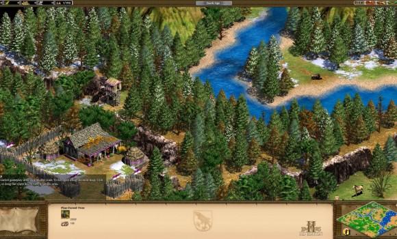 Age of Empires II HD Ekran Görüntüleri - 5