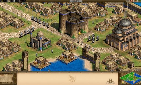 Age of Empires II HD Ekran Görüntüleri - 4