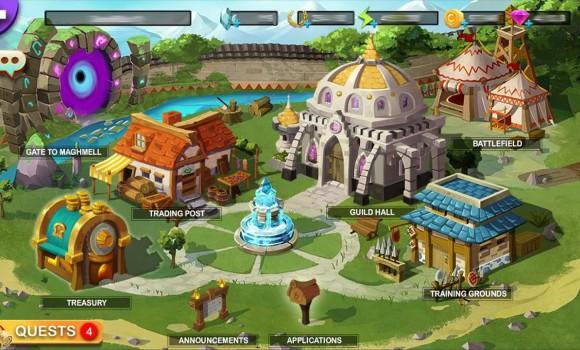 Age of Heroes: Conquest Ekran Görüntüleri - 5