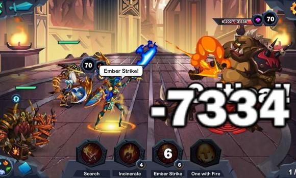 Age of Heroes: Conquest Ekran Görüntüleri - 3